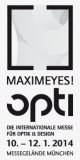 Optik Messe in München - logo_0
